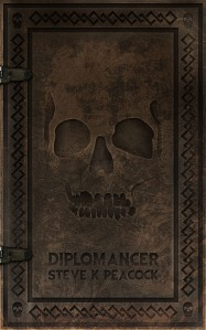 diplomancer cover